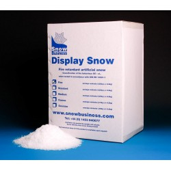 Display Snow fine 3,8 kg