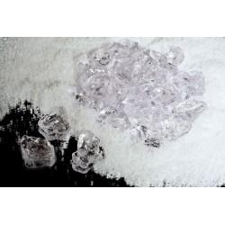 Tumble ice