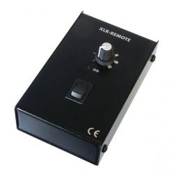 Télécommande XLR pour Unique et Viper