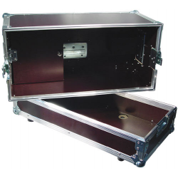 Flight case  pour Viper