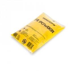 poudre de couleur jaune 1KG