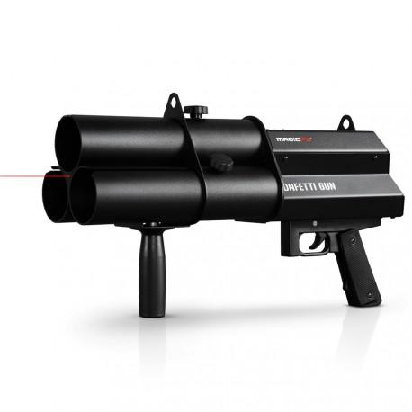 Confetti Gun Magic FX