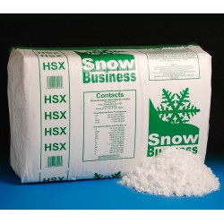 Snowcell Half size Chemical free