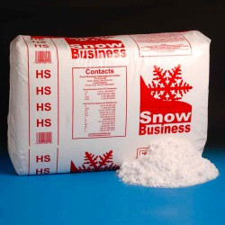 Snowcell Halfsize fireproof