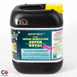 Liquide à fumée Safex Royal 5L