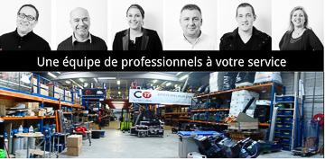equipe C17 SFX boutique